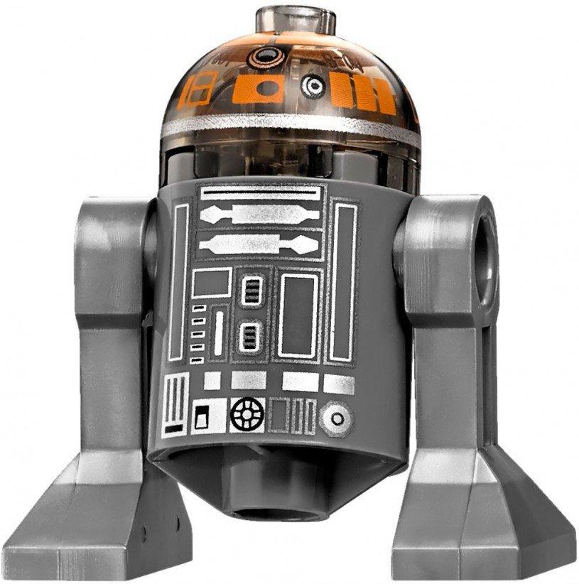 LEGO 75172 Star Wars Y-Wing Starfighter