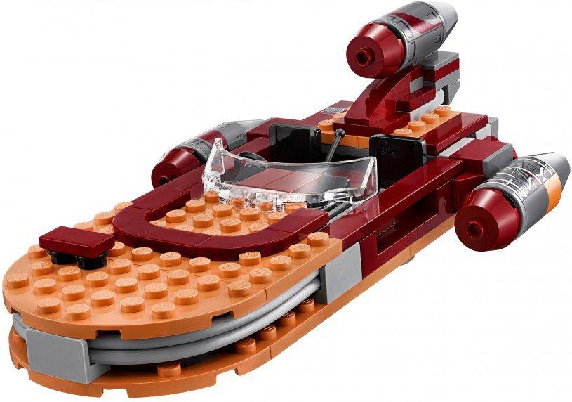 LEGO 75173 Star Wars Luke's Landspeeder