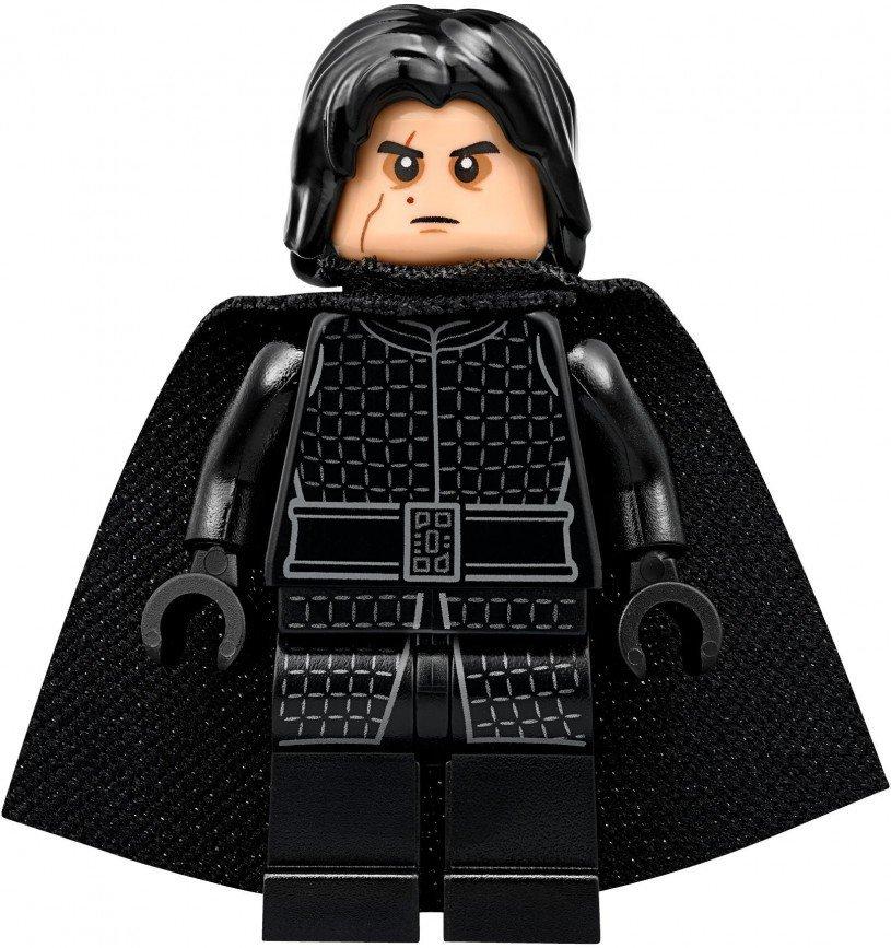 LEGO 75179 Star Wars: Kylo Ren's TIE Fighter
