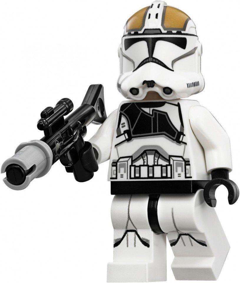 LEGO 75182 Star Wars: Republic Fighter Tank