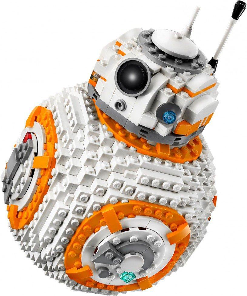 LEGO 75187 Star Wars: BB-8