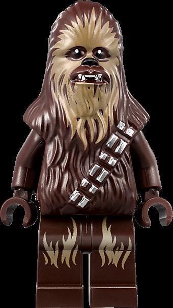 LEGO 75193 Star Wars: Millennium Falcon microfighter