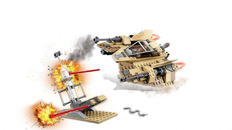 LEGO 75204 Star Wars: Sandspeeder