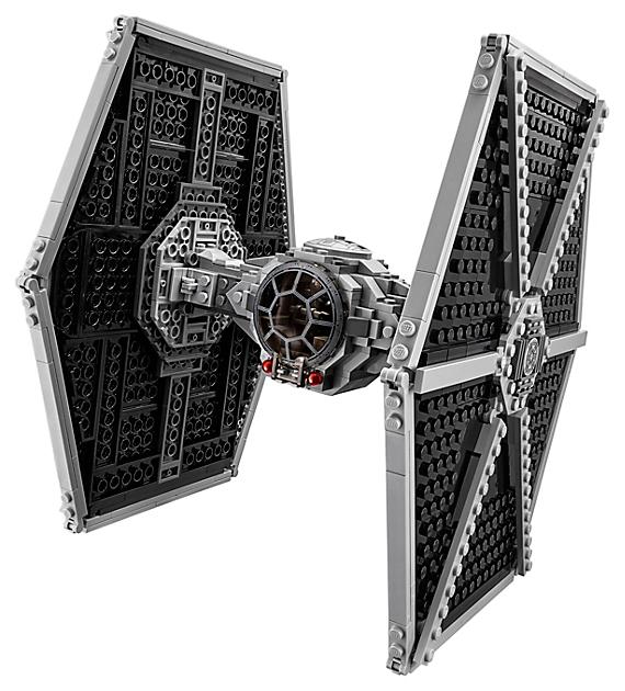LEGO 75211 Star Wars: Imperial TIE Fighter