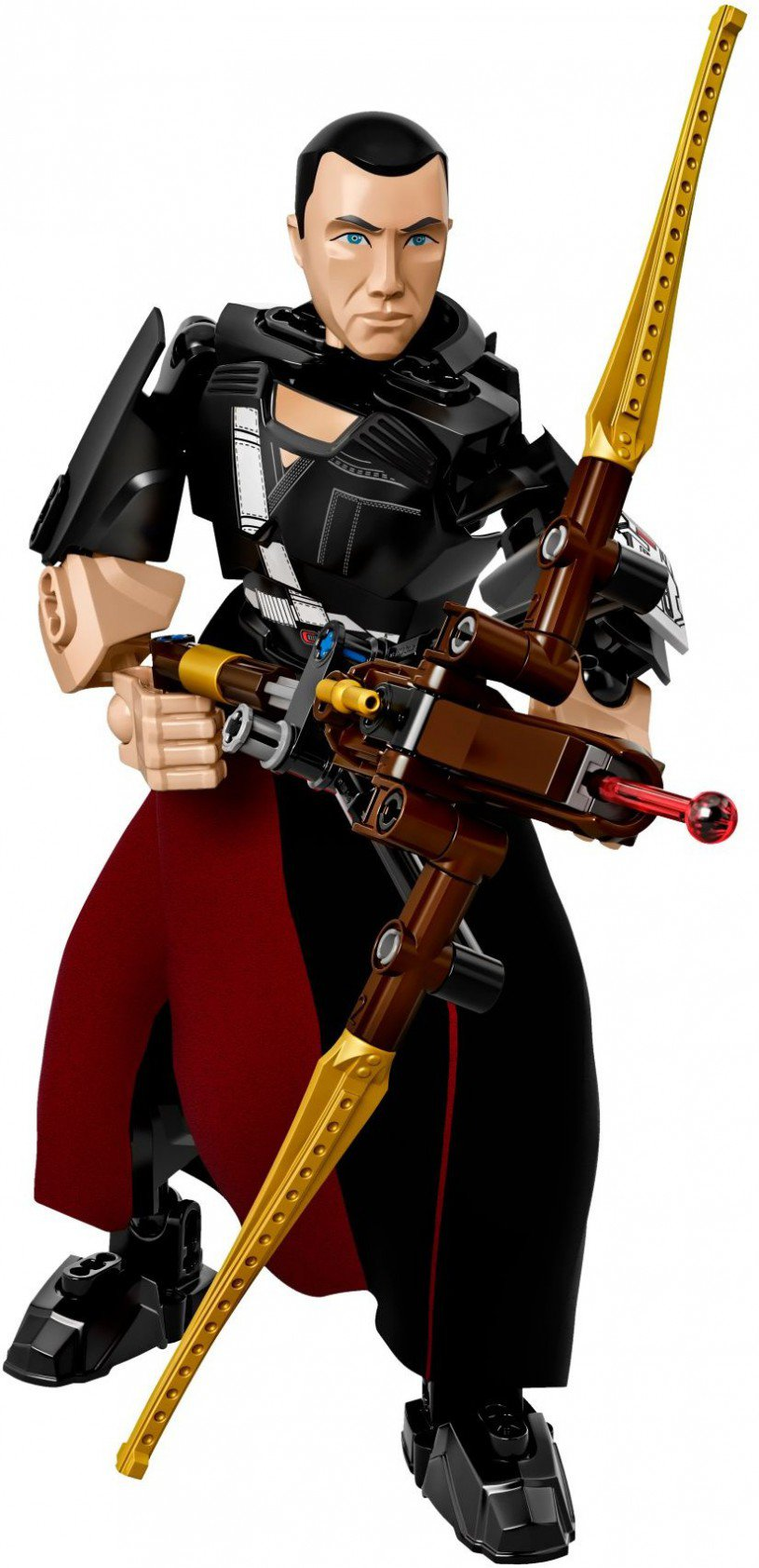 LEGO 75524 Star Wars: Chirrut Îmwe