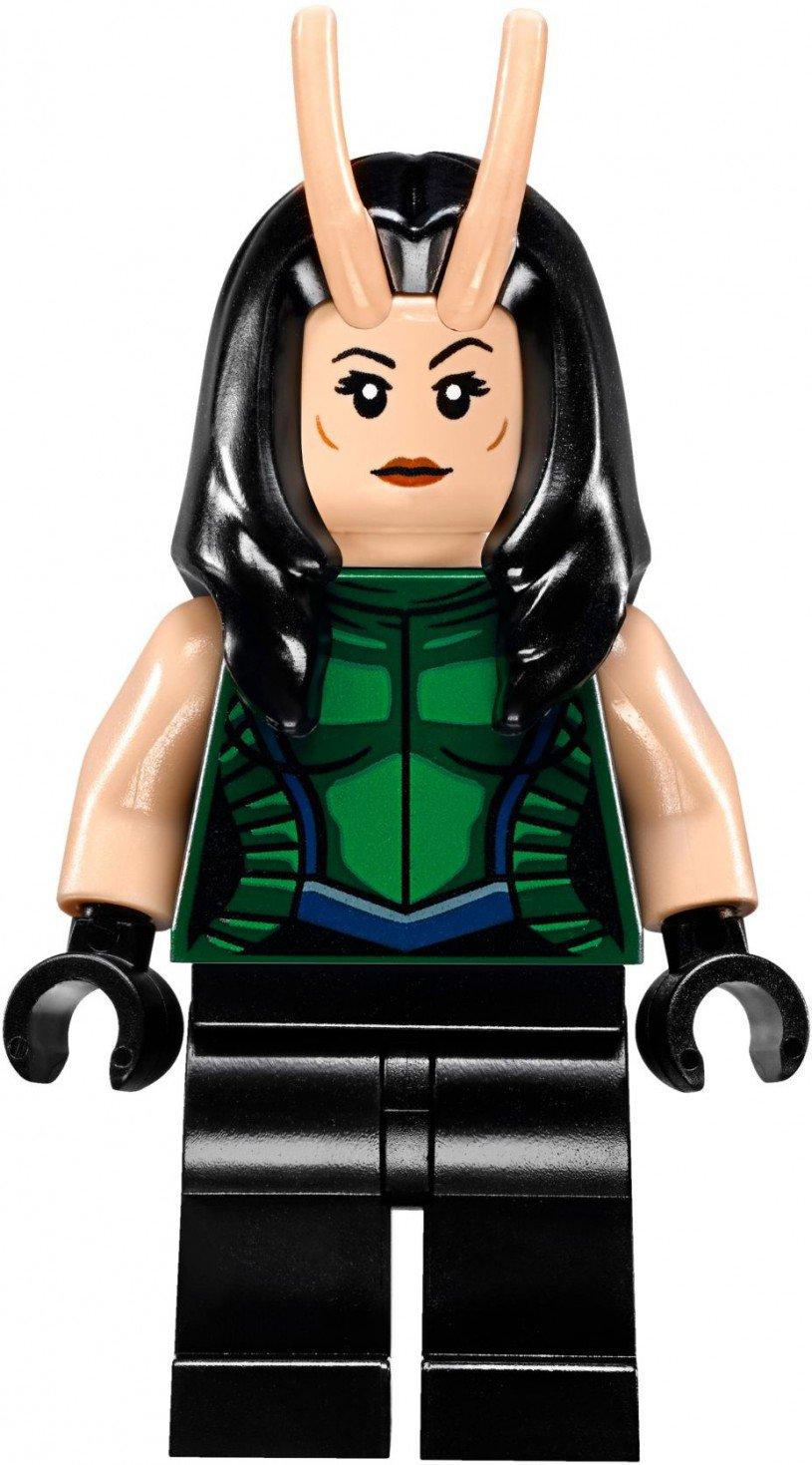 LEGO 76079 Minifigure Mantis