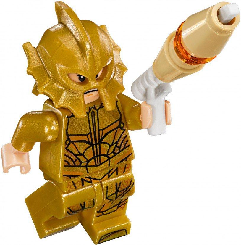 LEGO 76085 Super Heroes: Slag om Atlantis