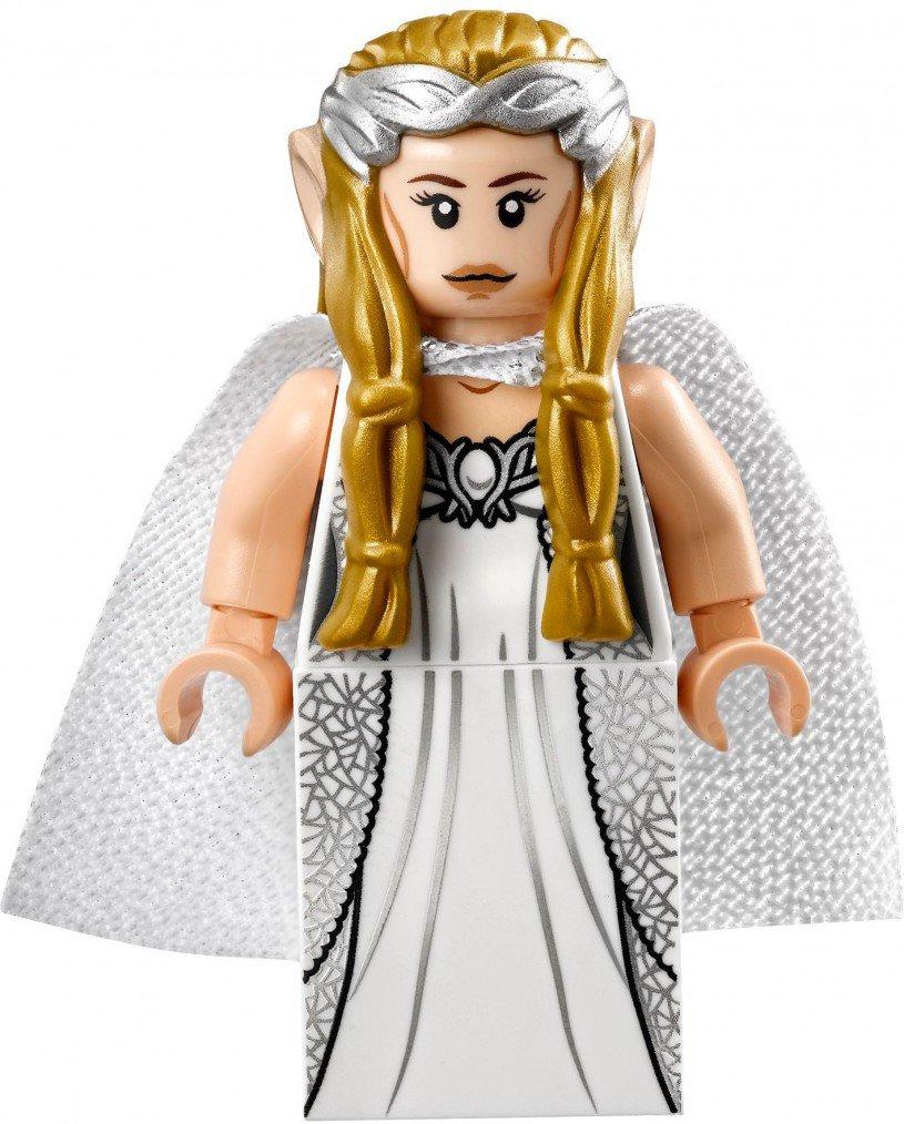 LEGO The Hobbit Tovenaar-Koning Duel 79015