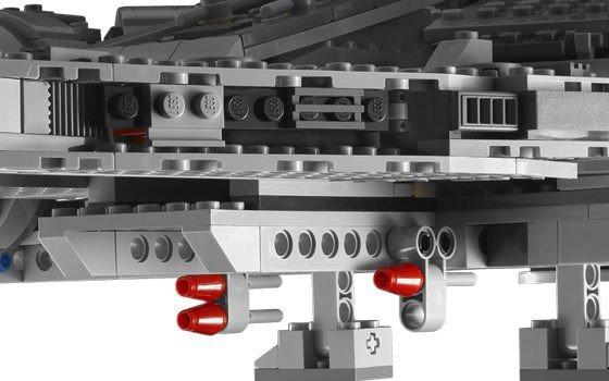 LEGO Star Wars - Millennium Falcon 7965
