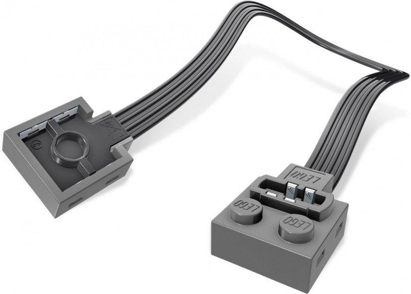 LEGO Converteer / verleng kabel 8886