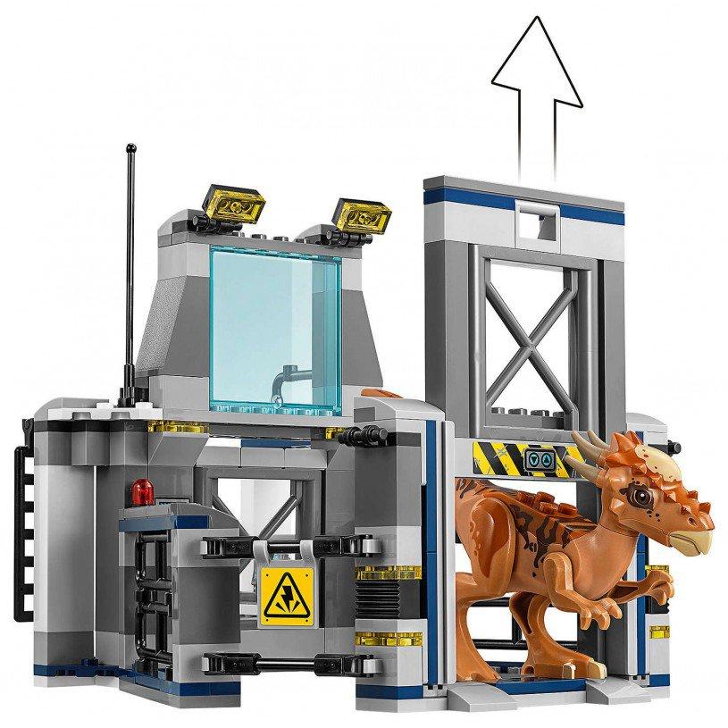 LEGO 75927 Jurassic World: Ontsnapping van Stygimoloch