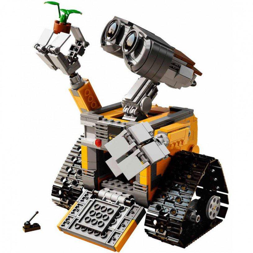 LEGO WALL-E 21303