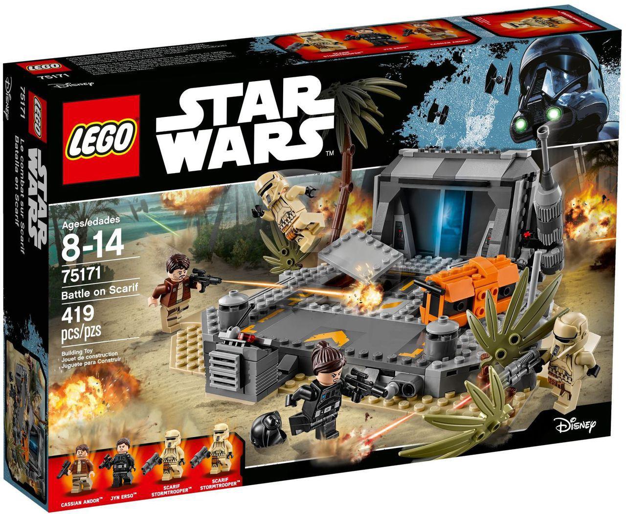 LEGO Star Wars Rogue One 75171: Battle on Scarif kopen ...