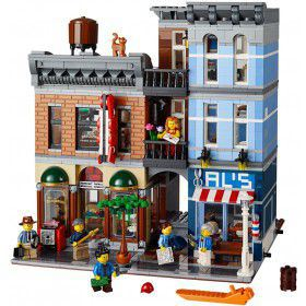 LEGO Detective's Office 10246