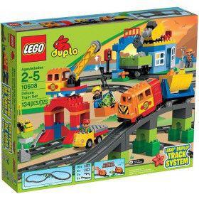 Duplo Trein Luxe set 10508
