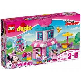 LEGO 10844 Duplo: Minnie Mouse Bow-tique