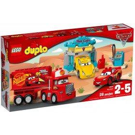 LEGO 10846 Duplo: Cars - Flo's café