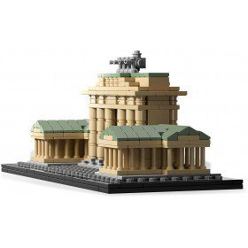 LEGO 21011 Architecture:  Brandenburger Tor