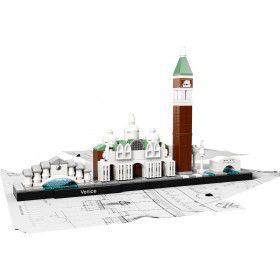 LEGO Architecture - Venetië 21026