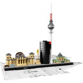 LEGO Architecture - Berlijn 21027