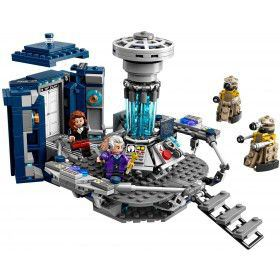 LEGO Doctor Who 21304