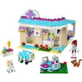 LEGO Friends Dierenkliniek 41085