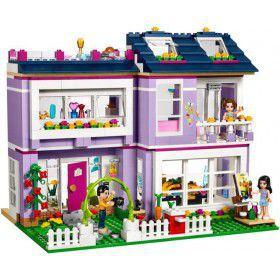 LEGO 41095 Emma's Huis