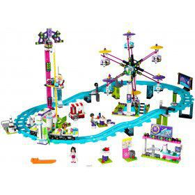 LEGO Friends Achtbaan 41130