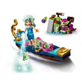 LEGO 41181 Elves Naida's gondel & de Goblin-dief