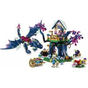 LEGO 41187 Elves: Rosalyns genezingsschuilplaats