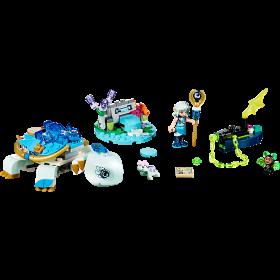 LEGO 41191 Elves: Naida en de waterschildpadhinderlaag