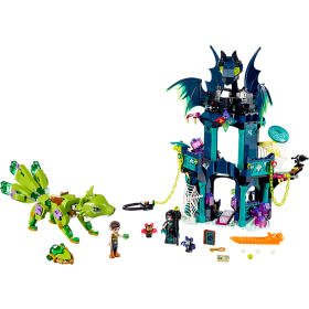 LEGO 41194 Elves: De toren van Noctura en de redding van de aardvos