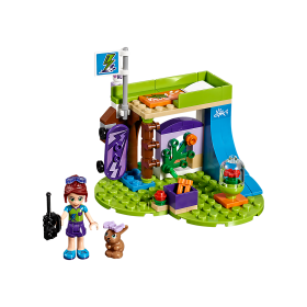 LEGO 41327 Friends: Mia`s slaapkamer