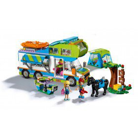 LEGO 41339 Friends: Mia`s camper