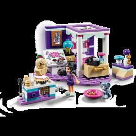 LEGO 41342 Friends: Emma`s luxe slaapkamer
