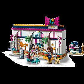 LEGO 41344 Friends: Andrea`s accessoirewinkel