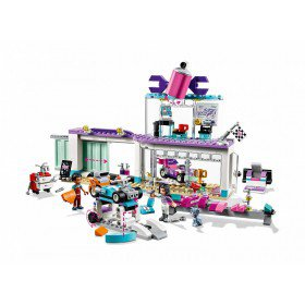 LEGO 41351 Friends: Creatieve tuningshop