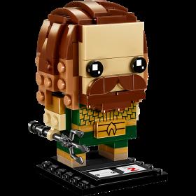 LEGO 41600 BrickHeadz: Aquaman