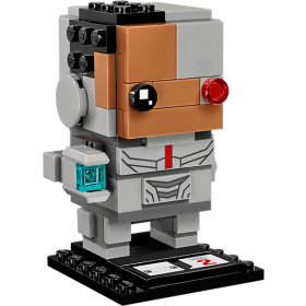 LEGO 41601 BrickHeadz: Cyborg