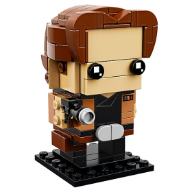 LEGO 41608 BrickHeadz: Han Solo