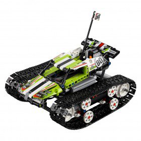 LEGO 42065 Technic RC rupsbandracer