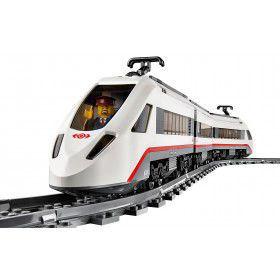 LEGO City Trein 60051