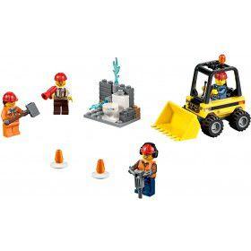 LEGO 60072 City Sloop Startset