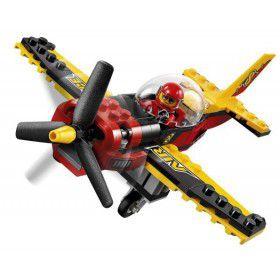 LEGO 60144 City Racevliegtuig
