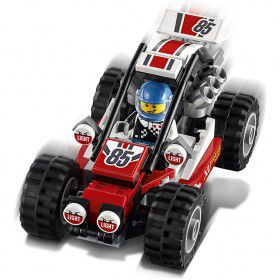 LEGO 60145 City Buggy