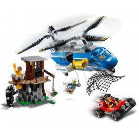 LEGO 60173 City: Bergarrestatie