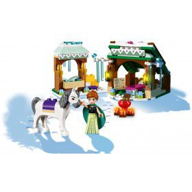 LEGO 41147 Disney Anna's sneeuwavontuur