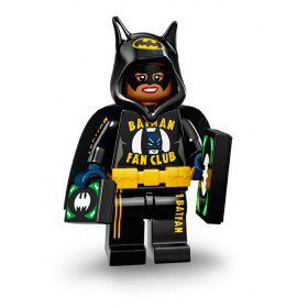 LEGO 71020 Batman Minifiguren: Bat-Merch Batgirl