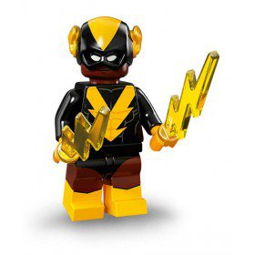 LEGO 71020 Batman Minifiguren: Black Vulcan