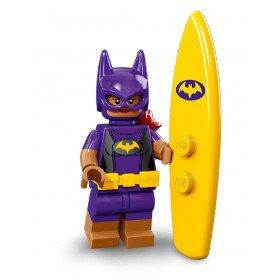 LEGO 71020 Batman Minifiguren: Vakantie Batgirl